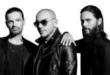 Thirty Seconds to Mars анонсировали альбом «America»