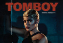 Toni Romiti— Tomboy (EP)