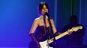 Camila Cabello— Never Be the Same (Live @ The Ellen Show)