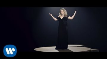 Клип: Kelly Clarkson — I Don't Think About You