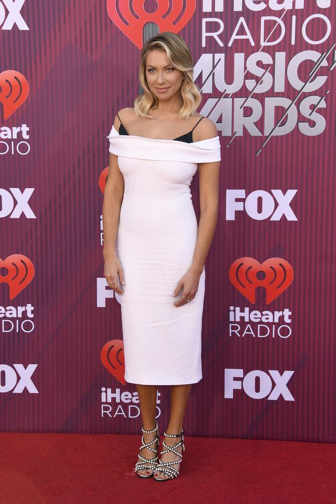 iHeartRadio Music Awards 2019: фотографии