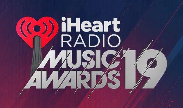 iHeartRadio Music Awards 2019 600x353 - iHeartRadio Music Awards 2019: фотографии