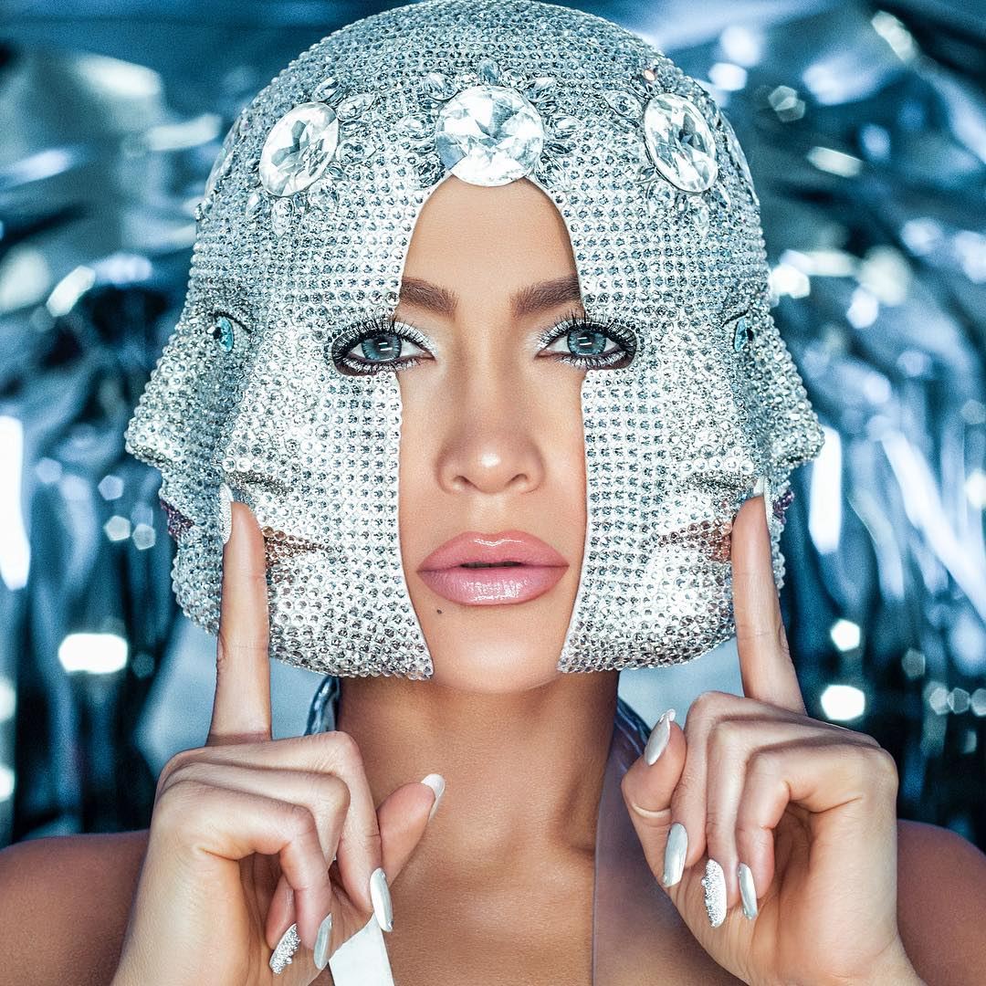 Jennifer Lopez feat. French Montana - Medicine