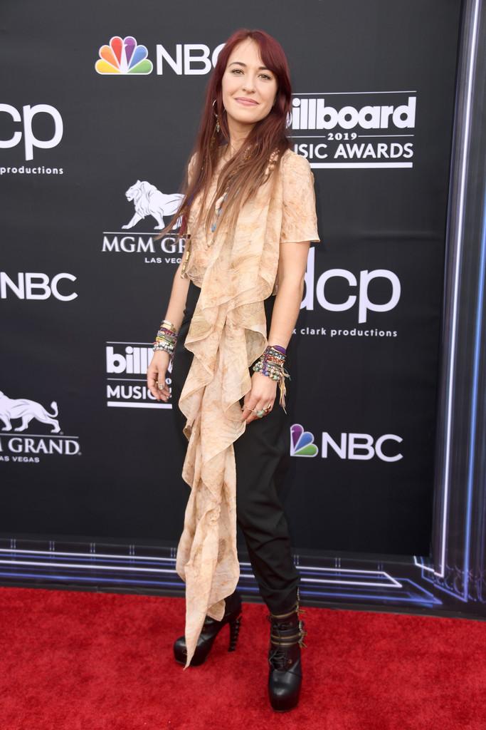 Billboard Music Awards 2019: фотографии