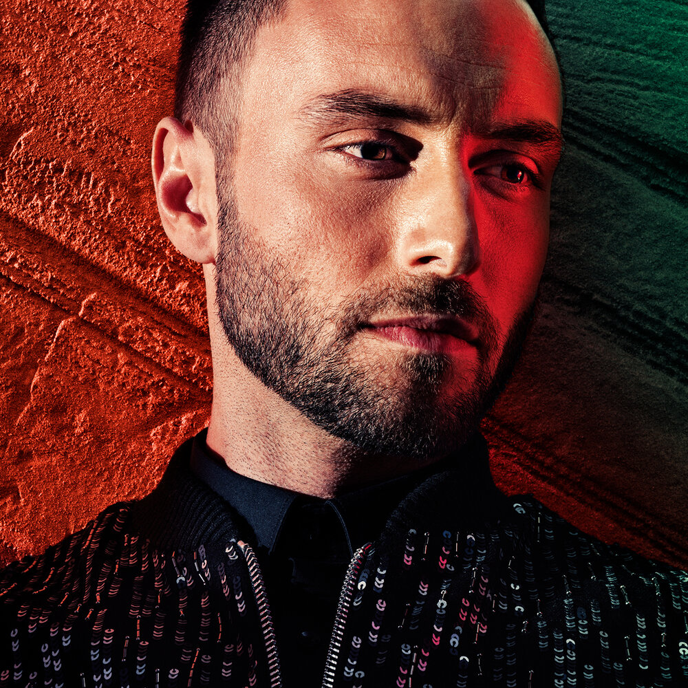 "M ns Zelmerl w Better Now - Måns Zelmerlöw - ""Grow Up To Be You"", ""Better Now"""