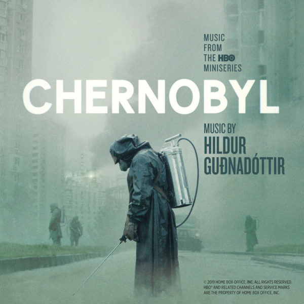 Saundtrek k filmu CHernobyl  600x600 - Саундтрек к сериалу «Чернобыль»