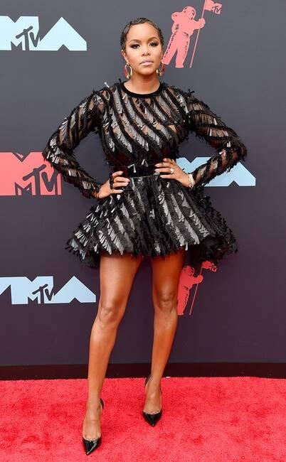 MTV VMA 2019 LeToya - MTV Video Music Awards 2019: лучшие и худшие наряды (16 фото)