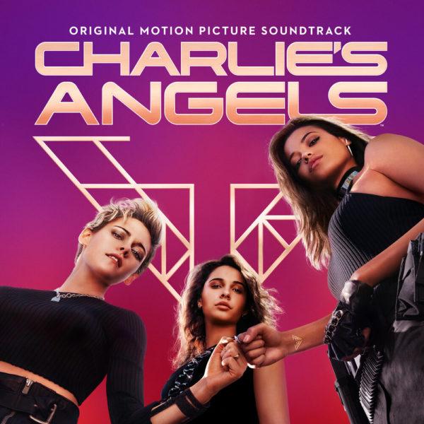 Charlies Angels OST 600x600 - Саундтрек к фильму «Ангелы Чарли»
