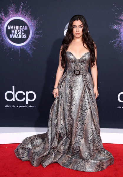 Lauren Jauregui 2 2019AmericanMusicAwards - American Music Awards 2019: Фотографии с красной дорожки