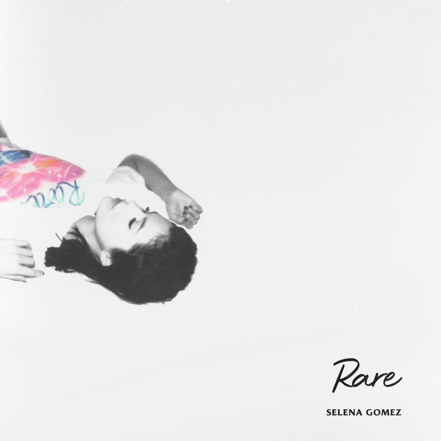 "Selena Gomez Rare - Селена Гомес раскрыла подробности нового альбома ""Rare"""