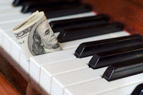 most profit songs 2019 600x399 - 50 самых прибыльных песен 2019 года
