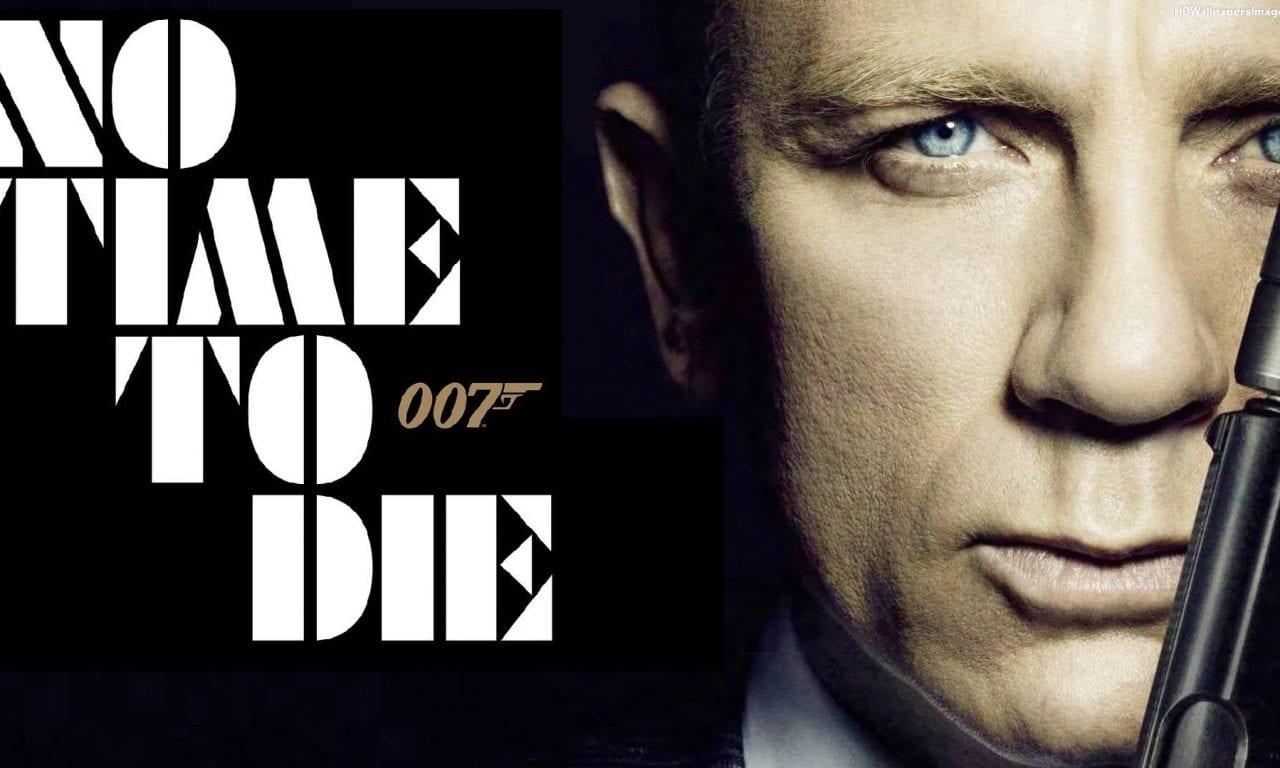 "007 no time to die - Билли Айлиш записала саундтрек к новому ""Джеймсу Бонду"""