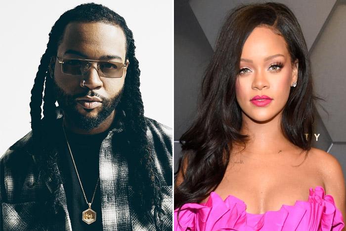 PARTYNEXTDOOR Rihanna - PARTYNEXTDOOR & Rihanna - Believe It