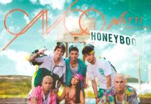 CNCO Honey Boo feat. Natti Natasha 218x150 - Лента