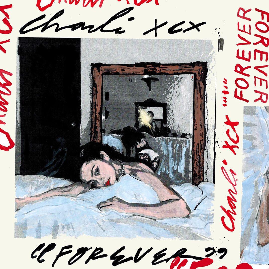 Charli XCX Forever 3 - Charli XCX - Forever