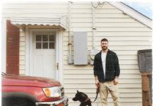 Sam Hunt SOUTHSIDE Album  218x150 - Лента