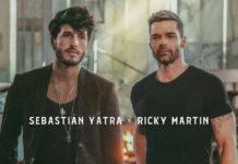 Sebastian Yatra Ricky Martin Falta Amor 218x150 - Лента