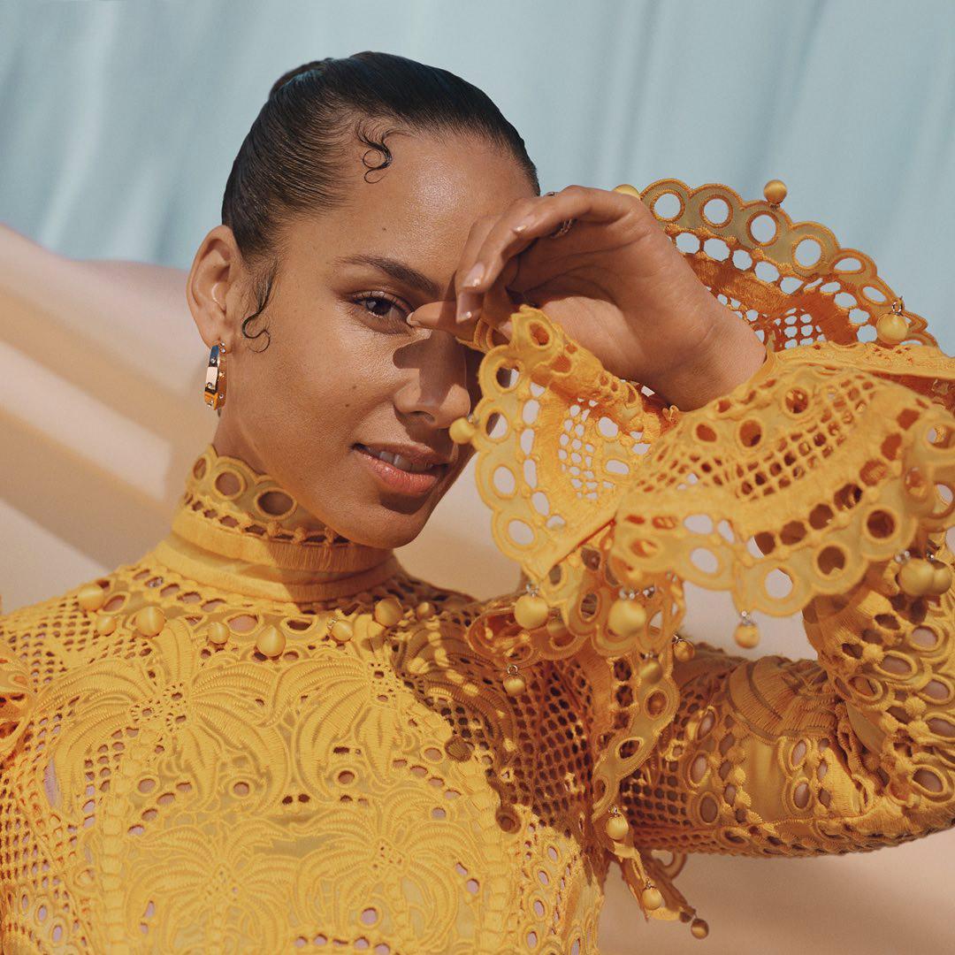 alicia keys - Alicia Keys - Good Job