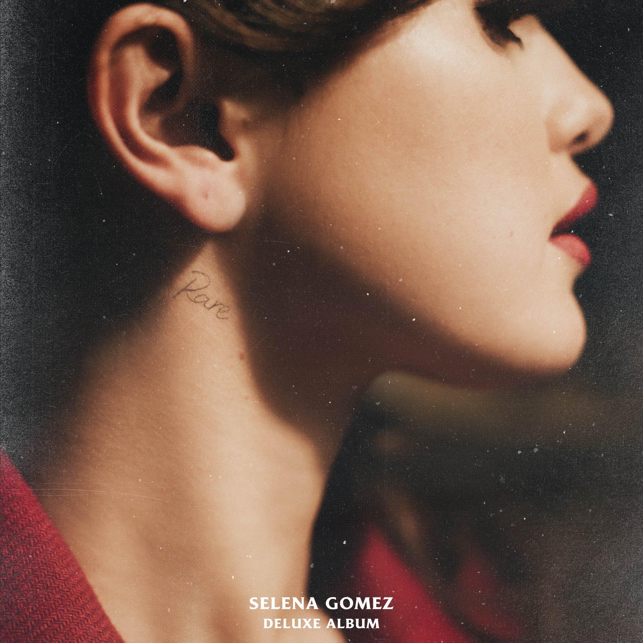 "selena gomez rare deluxe - Селена Гомес выпустит делюкс-издание ""Rare"""