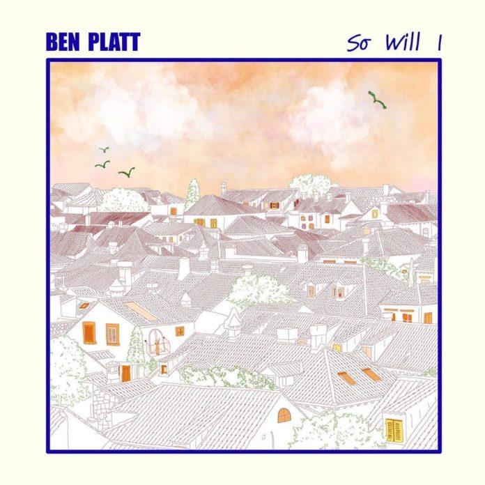 Ben Platt So Will I 696x696 - Ben Platt - So Will I