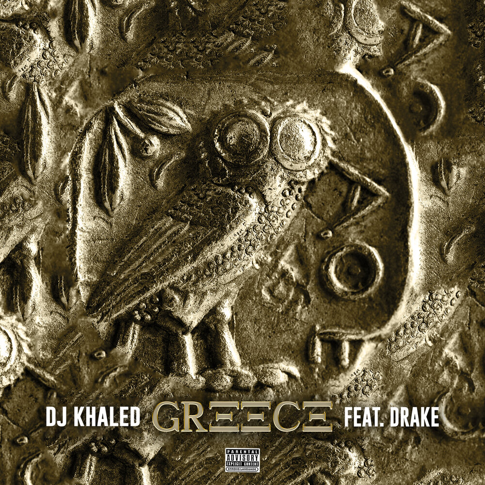 "DJ Khaled feat. Drake Greece - DJ Khaled (feat. Drake) - ""Greece"", ""Popstar"""
