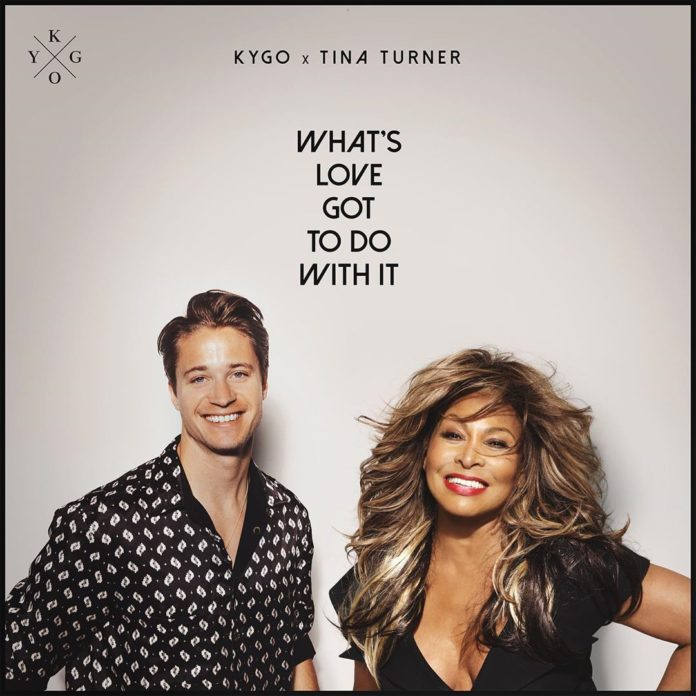 Kygo Tina Turner Whats Love Got To Do With It 696x696 - Kygo & Tina Turner - What's Love Got to Do With It