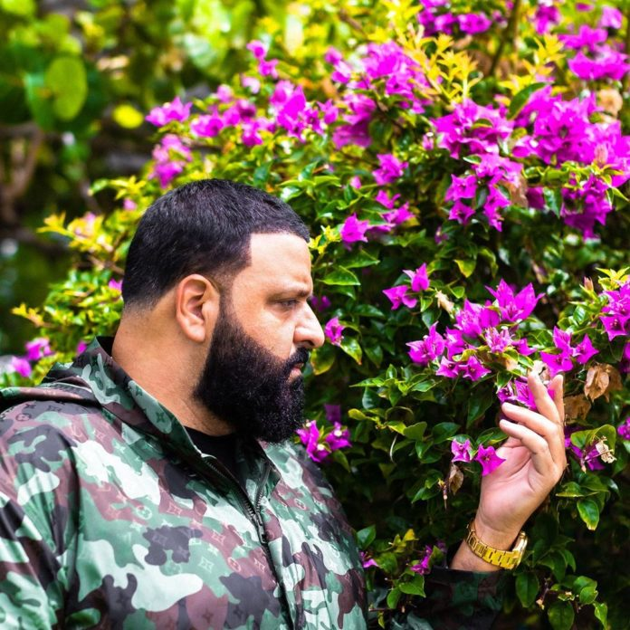 "dj khaled 2020 696x696 - DJ Khaled (feat. Drake) - ""Greece"", ""Popstar"""