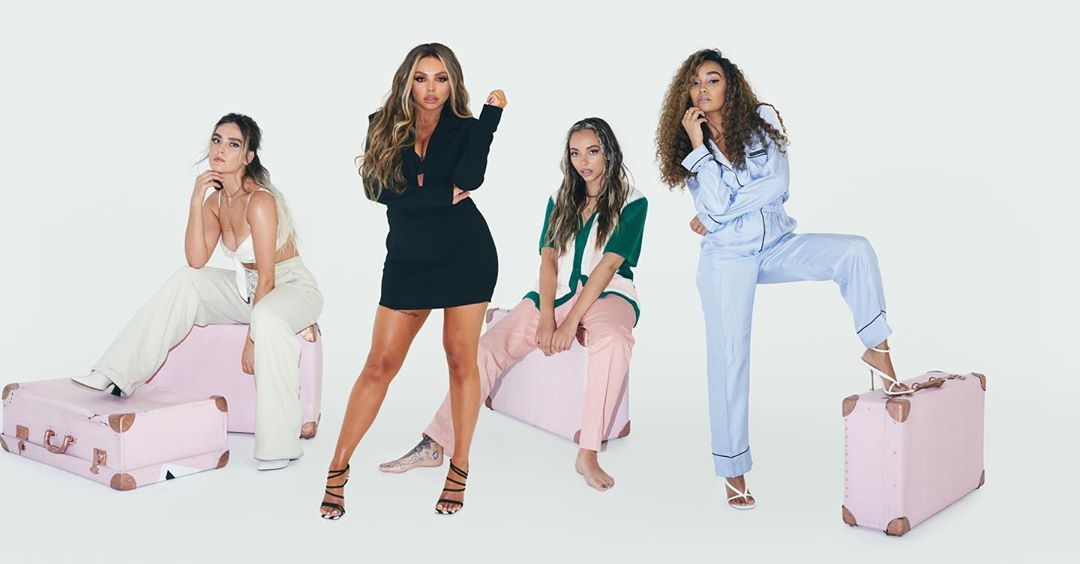 little mix holiday 2020 - Little Mix - Holiday