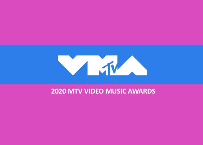 mtv vma 2020 more 696x496 - MTV VMA 2020: Выступления