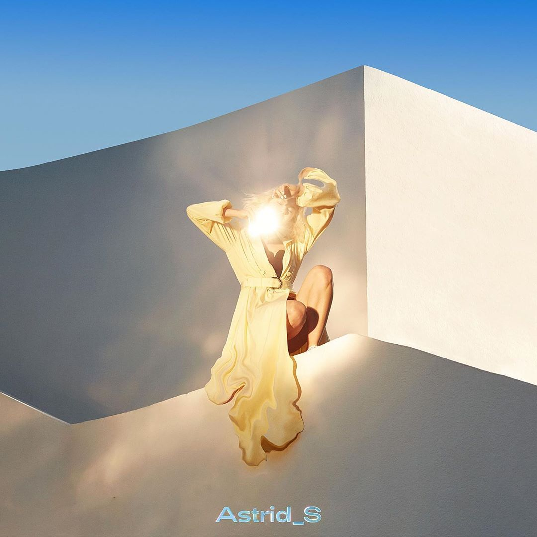 Astrid S Leave It Beautiful - Astrid S - It's Ok If You Forget Me