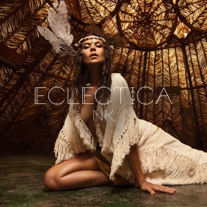 NK Eclectica EP 696x696 - NK - Ecléctica (Album)