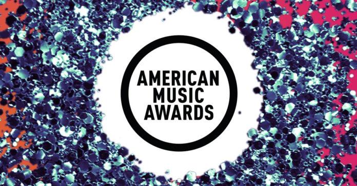 american music awards ama logo 696x364 - American Music Awards 2020: НОМИНАНТЫ