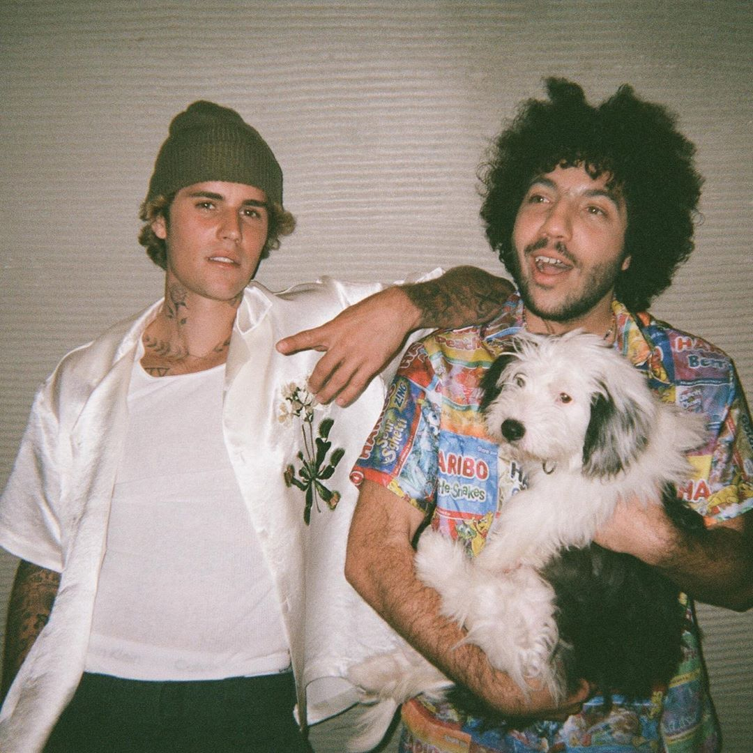 justin bieber benny blanco - Justin Bieber & benny blanco - Lonely