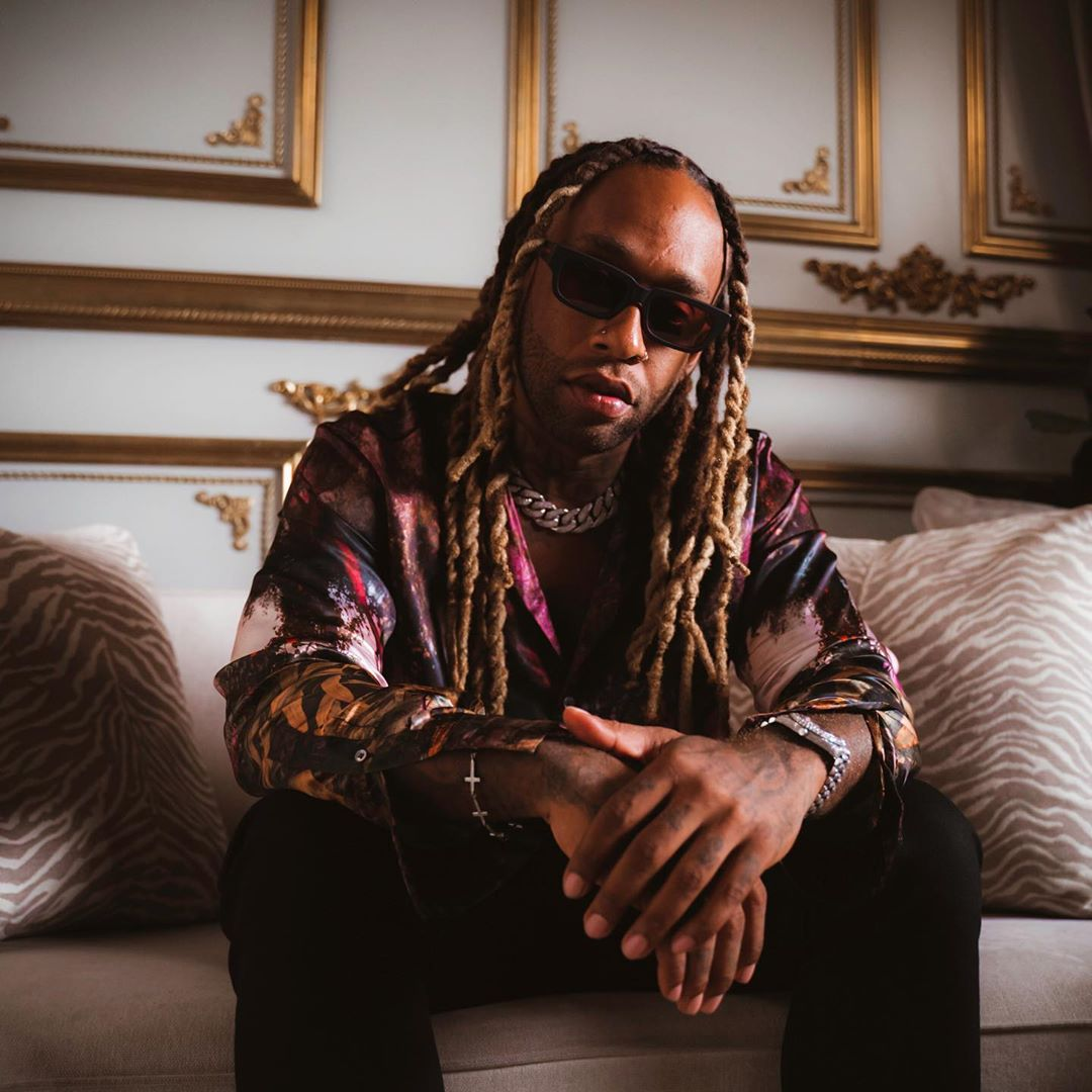 ty dolla sign - Ty Dolla $ign – Featuring Ty Dolla $ign (Album)