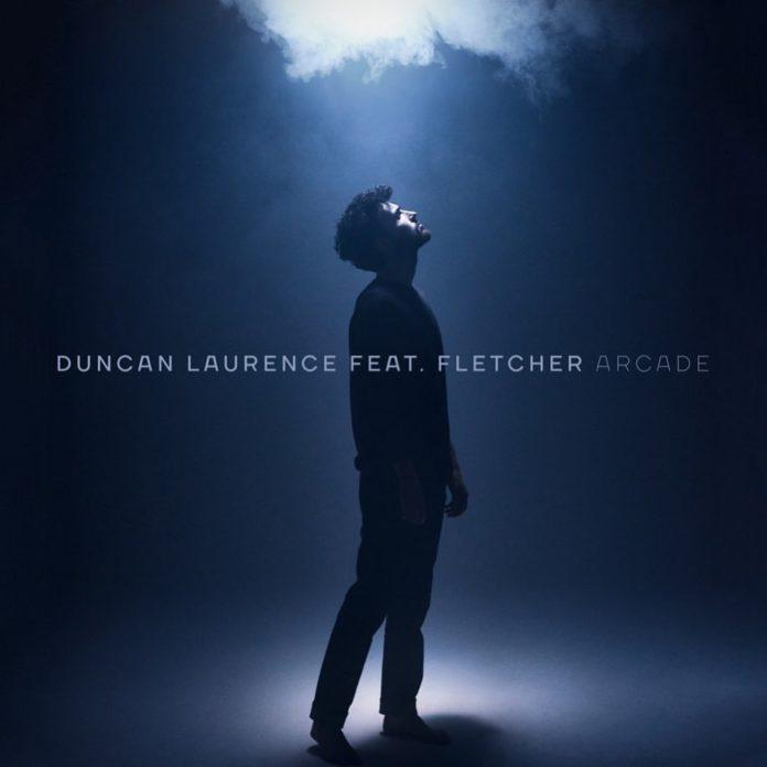Duncan Laurence Arcade feat. FLETCHER 696x696 - Duncan Laurence - Arcade (feat. FLETCHER)