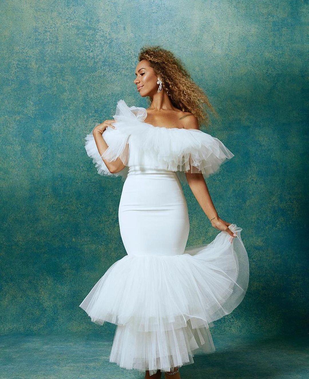 "Leona Lewis Stella 2020 5 - Фото: Леона Льюис на обложке журнала ""Stella"""