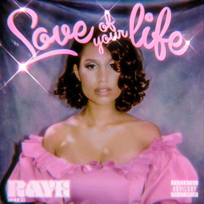RAYE Love Of Your Life 696x696 - RAYE - Love Of Your Life