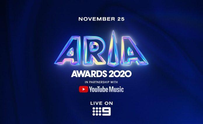 aria awards 2020 696x426 - Выступления Sia, Billie Eilish, Sam Smith, Tame Impala на ARIA Awards 2020