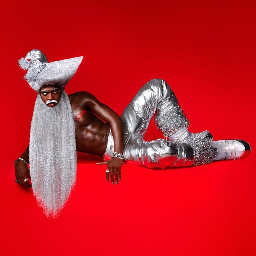 lil nas x holiday - Lil Nas X поделился трейлером нового сингла «Holiday»