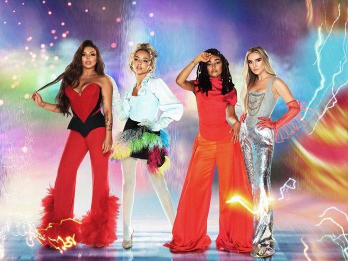 little mix 2020 pr 696x522 - Little Mix выпустят новую песню к своему десятилетию