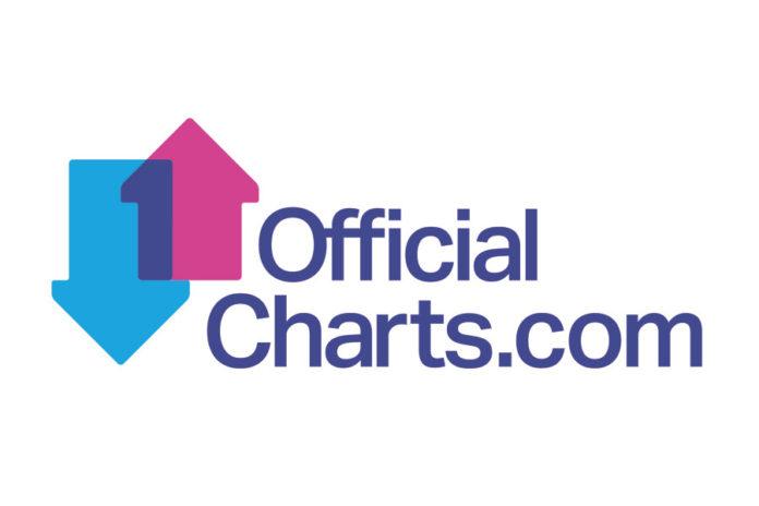 official charts uk 696x464 - Артисты, чьи альбомы и песни одновременно возглавляли чарты Великобритании