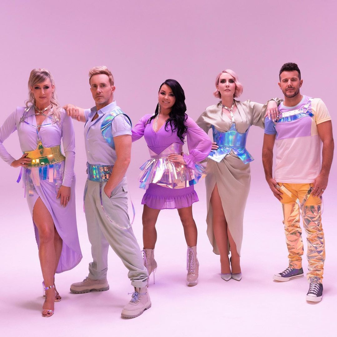 steps 2020 - Steps - What the Future Holds (Album)