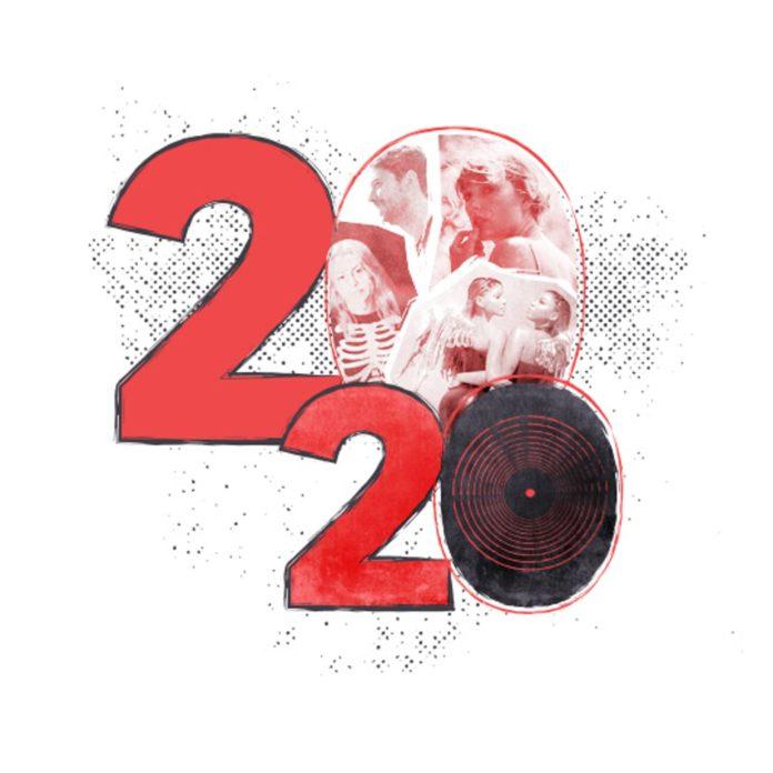 10 best albums 2020 usa today 696x696 - 10 лучших альбомов 2020 года по версии USA Today