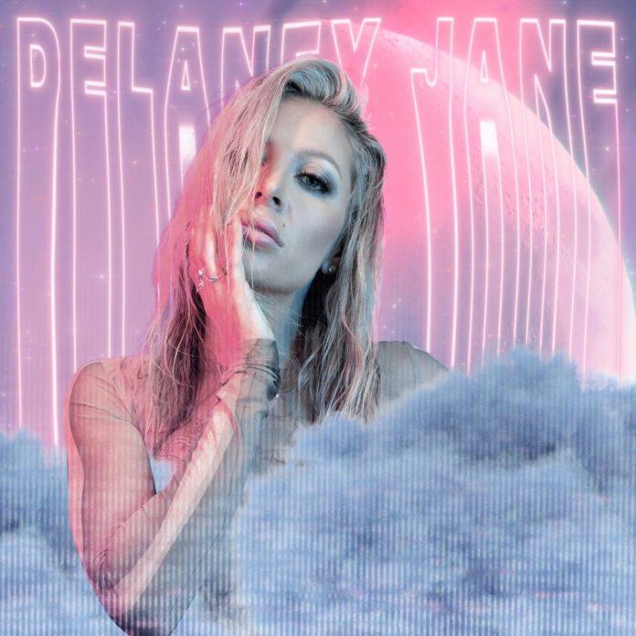 Delaney Jane Somewhere Else EP 696x696 - Delaney Jane - Somewhere Else (EP)