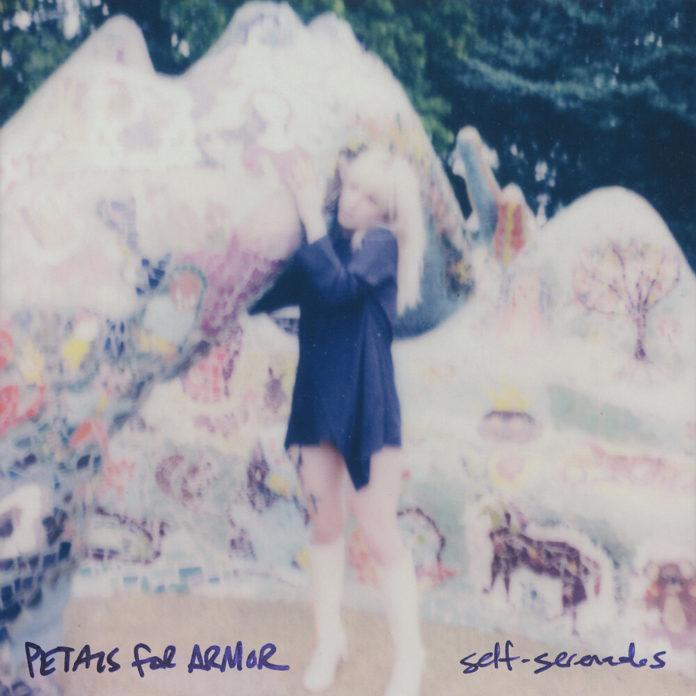 Hayley Williams Petals For Armor Self Serenades EP 696x696 - Hayley Williams - Petals For Armor: Self-Serenades (EP)