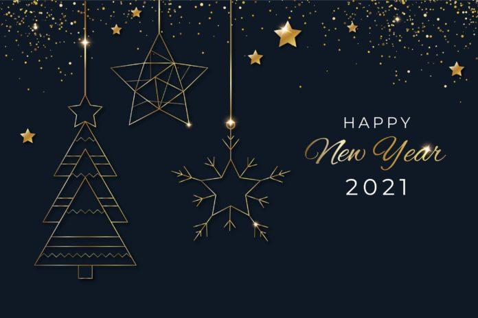 new year 2021 696x464 - С Новым годом!