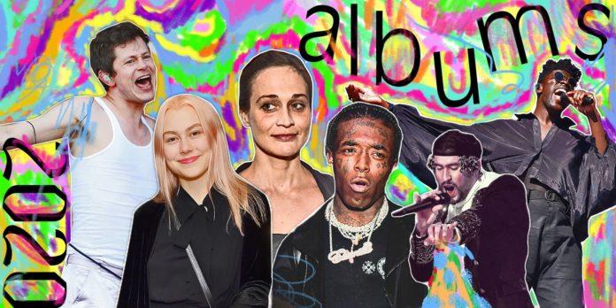 pitchfork top 50 albums 2020 696x348 - Топ-50 альбомов 2020 года по версии Pitchfork