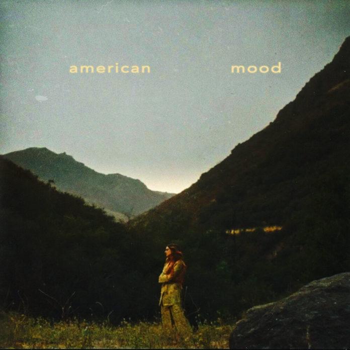 JoJo American Mood 696x696 - JoJo - American Mood