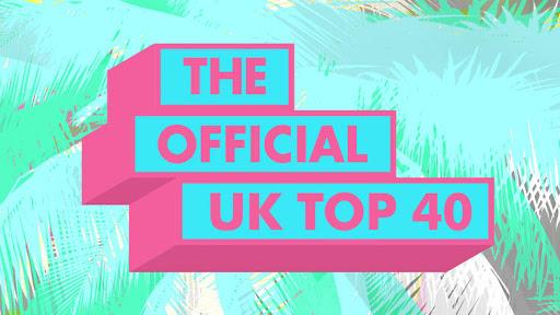 official uk top 40 - Топ-40 лучших песен и альбомов в Великобритании по итогам 2020 года