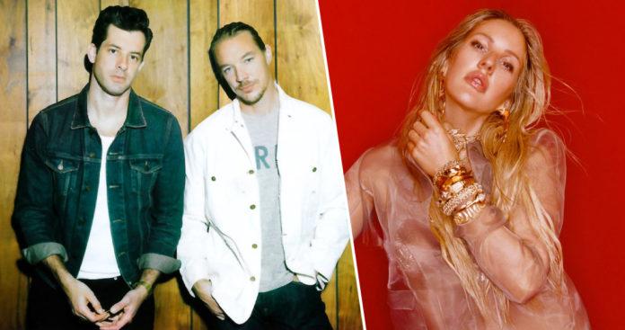 "silk city ellie goulding 696x367 - Silk City и Элли Голдинг анонсировали сингл ""New Love Club"""